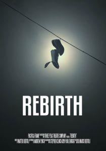 Rebirth - Andrew Lynch